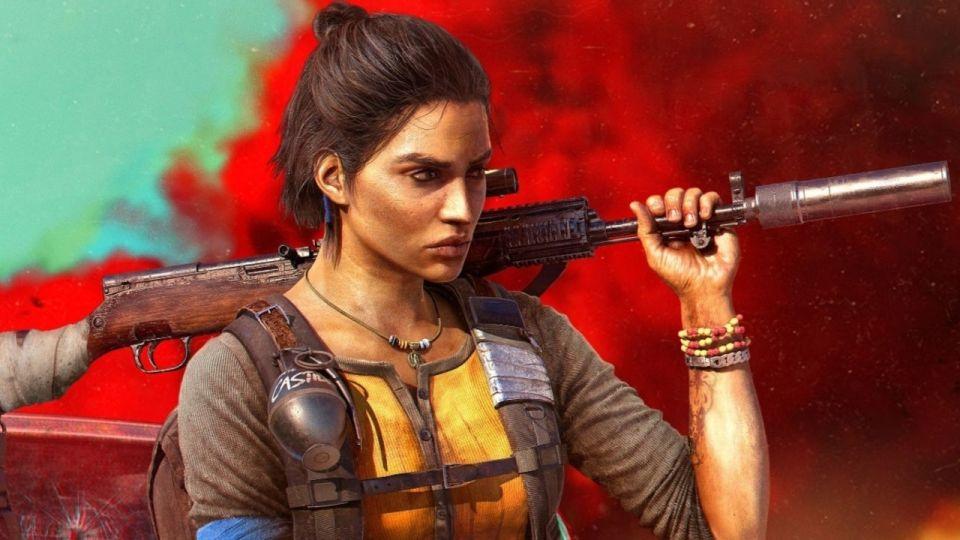 Vývojáři vysvětlili, proč ve Far Cry 6 dochází k přepínání do third-person pohledu
