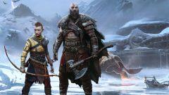 God of War Ragnarök se obejde bez Coryho Barloga. Autor předchozího dílu má plné ruce s dalším projektem
