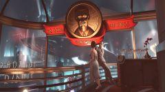 BioShock Infinite: Burial at Sea - Ep. 1