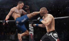 EA Sports chystají další UFC. Shání nové zaměstnance