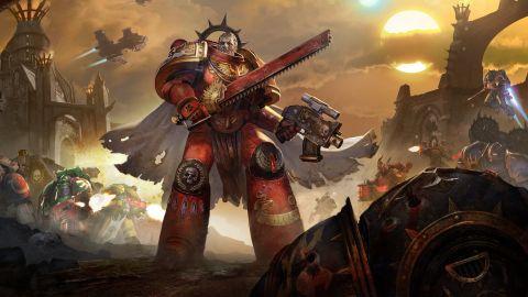 Warhammer 40,000: Eternal Crusade se po pěti letech ubírá k odpočinku