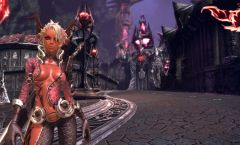 MMORPG Tera na konzolích v dubnu