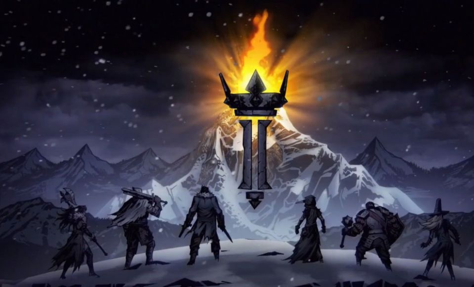 Darkest Dungeon 2 láká na early access