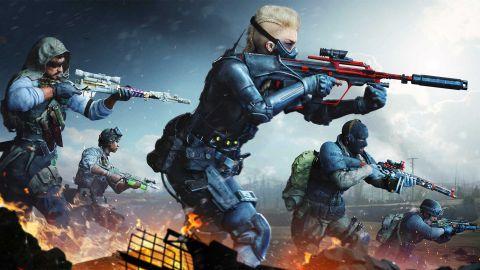 Na internet uniklá neznámá mapa z Call of Duty, Activision ji údajně zavrhnul