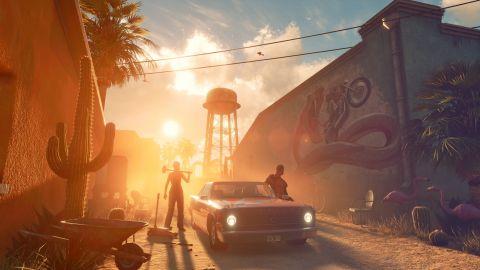 Bylo představeno nové Saints Row. Reboot vyjde začátkem příštího roku, k dispozici je gameplay ukázka