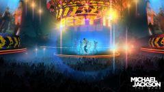 Wii mix: tancujte s Michaelem Jacksonem