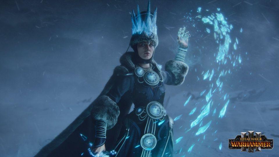 Total War: Warhammer III představuje Království Kislev