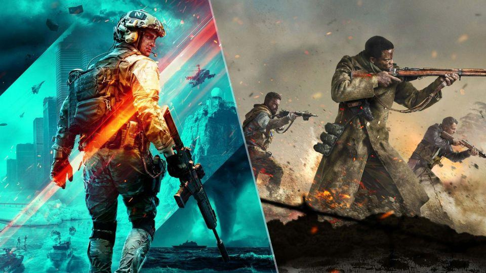Hazard Zone pro Battlefield 2042 i Zombies pro Call of Duty: Vanguard se odhalí v téže chvíli