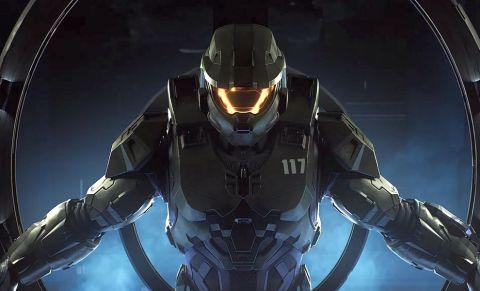 Trailer přibližuje kampaň Halo Infinite. Láká na RPG prvky, otevřený svět, bossy i osvobozování táborů