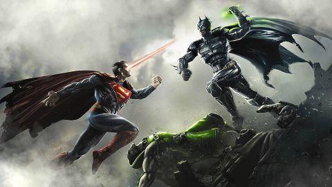 Xbox odhalil červnové hry zdarma. Zaujme především Injustice: Gods Among Us