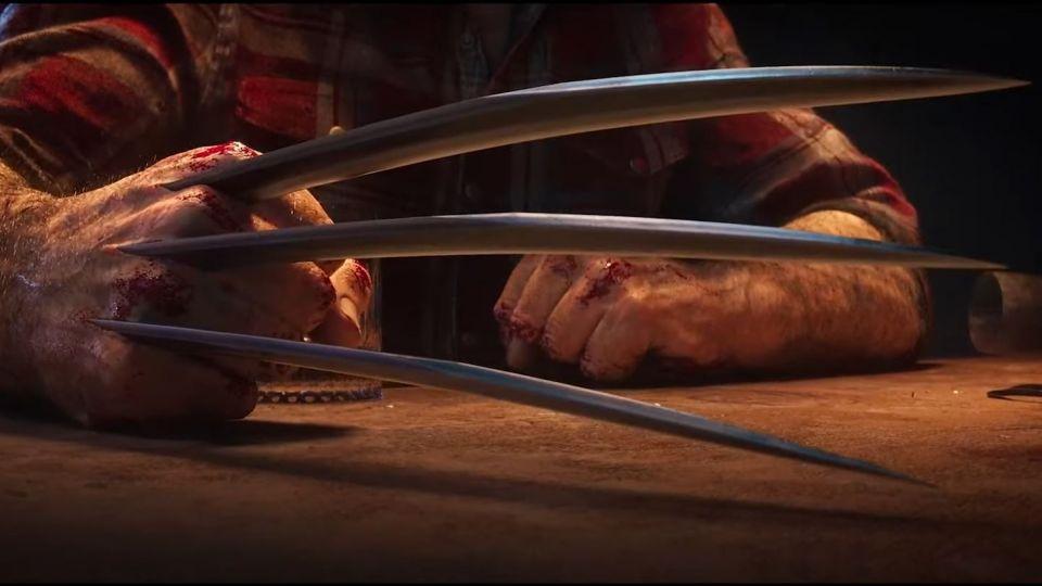 Marvel's Wolverine je určen dospělému publiku, o dabing hlavní postavy projevili zájem dva herci