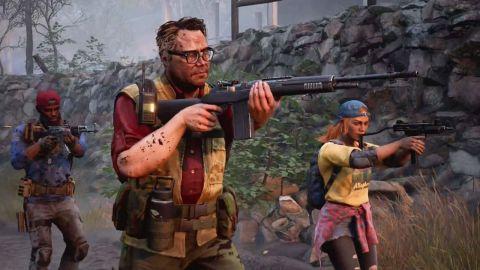 První menší aktualizace Back 4 Blood redukuje množství speciálních mutantů