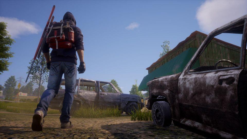 State of Decay 2: Homecoming vrátí hráče do Trumbull Valley, bezplatný update vyjde už v září