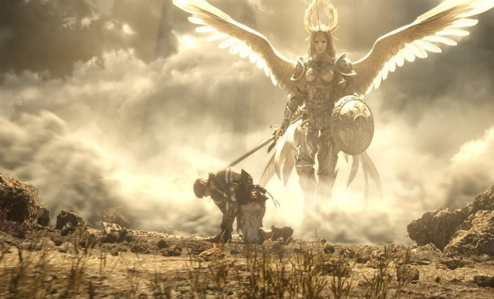 Final Fantasy 16 zřejmě hodně inklinuje k západu. Anglický dabing má prioritu před japonským