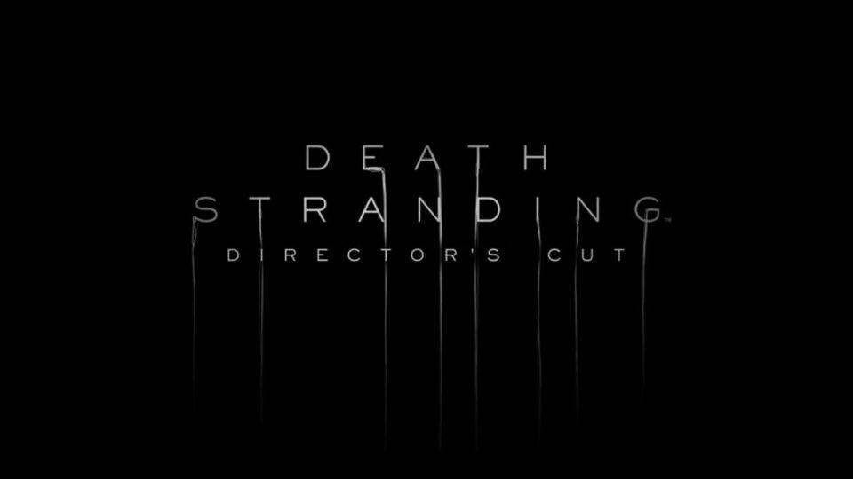 Hideo Kodžima představil Death Stranding pro PS5 a první informace o svém novém projektu