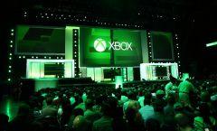 MS veze na Gamescom funkční Xbox One X