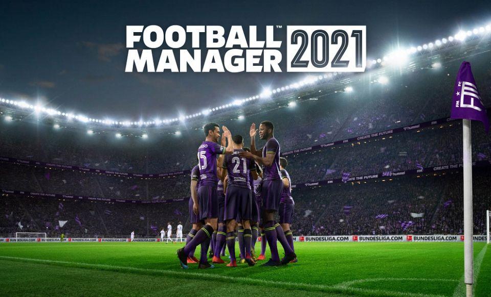 Football Manager 2021 prodal milion kopií