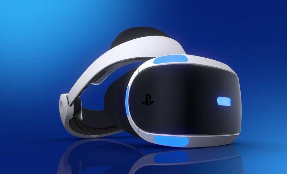 PlayStation potvrzuje nové PSVR
