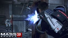 Konec Mass Effectu 3 = další omyl Bioware