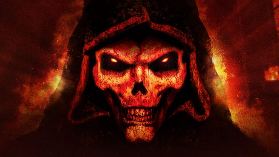 Diablo 2: Resurrected znovu zažehne pekelné ohně letos v září
