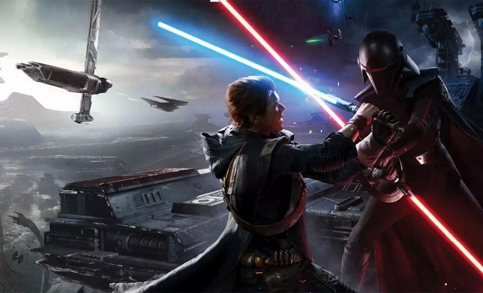 Rozhodne Fallen Order o osudu herních Star Wars?