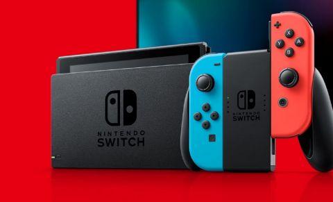 Nintendo Switch dostalo novou aktualizaci firmwaru. Konečně podporuje bluetooth audio