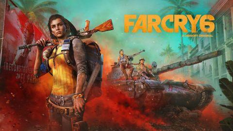 Far Cry 6 v nových gameplay záběrech.  Připomíná, že přinese bláznivou akci s podomácku upravenými zbraněmi