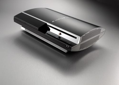 Rozhovor s designérem PlayStation 3