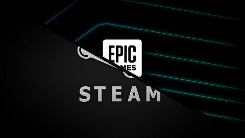 Steam vystavil stopku hrám využívajících blockchainy nebo NFT. Epic je naopak vítá