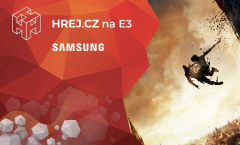 Dying Light 2 - dojmy z E3