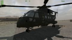ArmA II: Operation Arrowhead - British Armed Forces