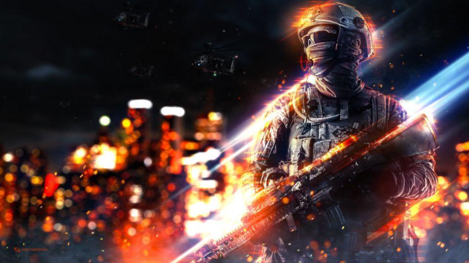 Oficiální představení nového Battlefieldu předbíhá únik dalších záběrů
