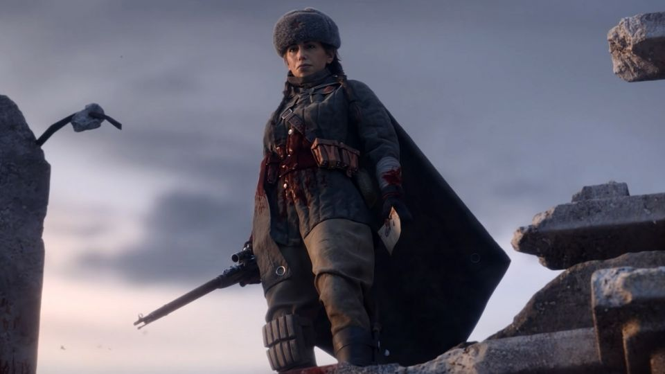 Připomínka: Hráči na PlayStationu už mohou zkoušet Call of Duty: Vanguard v režimu Champion Hill
