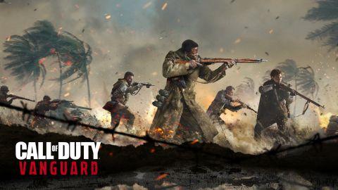 Call of Duty: Vanguard odhaluje gameplay z multiplayeru