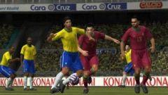 Pro Evolution Soccer 2008 (PSP)