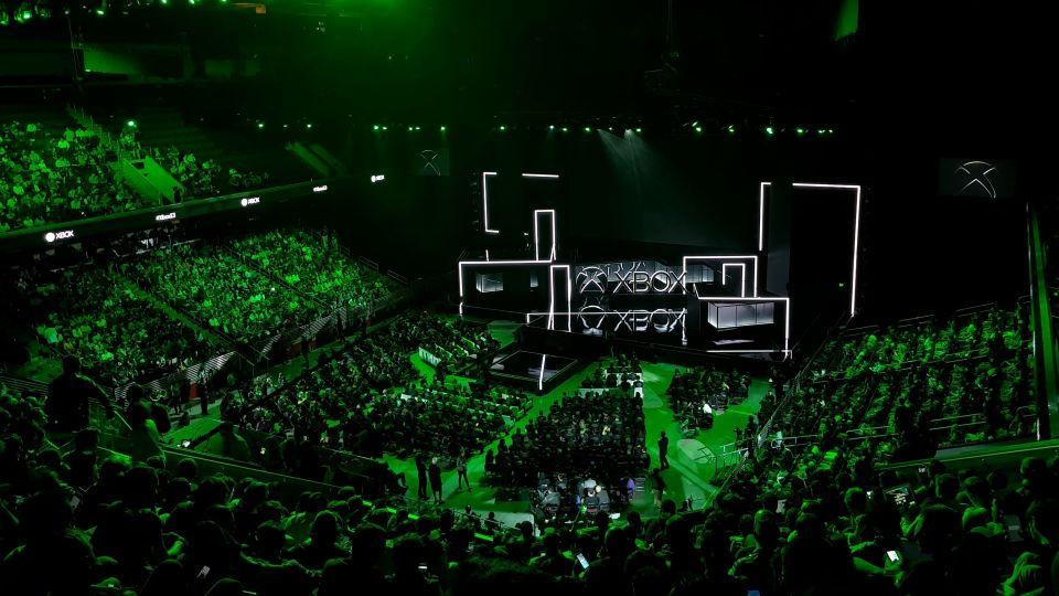 Xbox má svou E3 keynote uspořádat 13. června. Dle spekulací se odhalí pět AAA first-party her