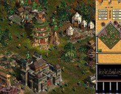 Deset let se Seven Kingdoms II: Fryhtan Wars
