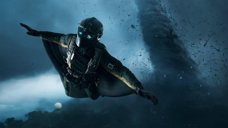 Battlefield 2042 byl údajně původně vyvíjen jako battle royale akce, vývojáři se inspirovali u Apex Legends a konkurenční série Call of Duty