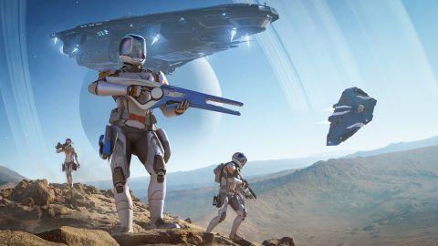 Expanze Odyssey do Elite Dangerous vychází zítra. Launch trailer láká na masivní balík obsahu