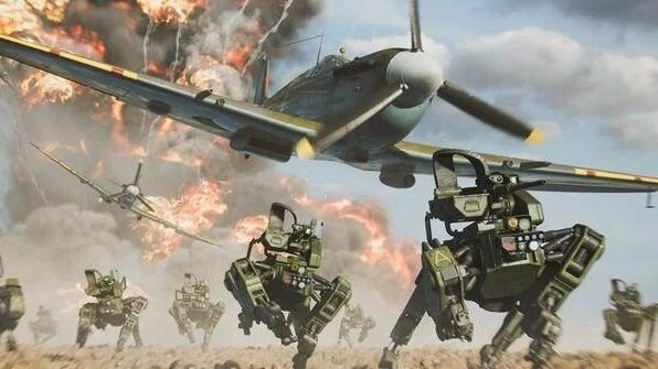 Battlefield 2042 představuje šílený mišmaš Portal. V novém režimu se střetne obsah z více dílů série za divokých podmínek