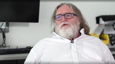 Gabe Newell naznačuje příchod na konzole
