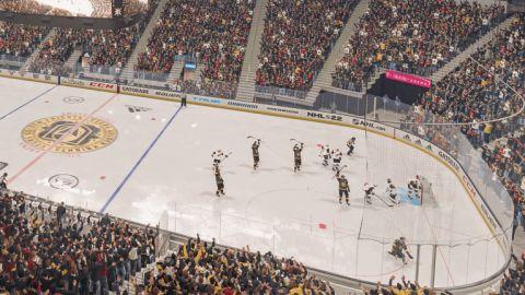 NHL 22 představuje všechny hráče se schopnostmi X-Factor. Je mezi nimi i jeden Čech
