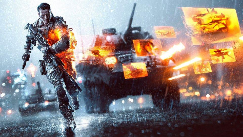 Battlefield 4 zažívá vlnu zájmu. Vývojáři navyšují kapacitu serverů po odhalení nového dílu