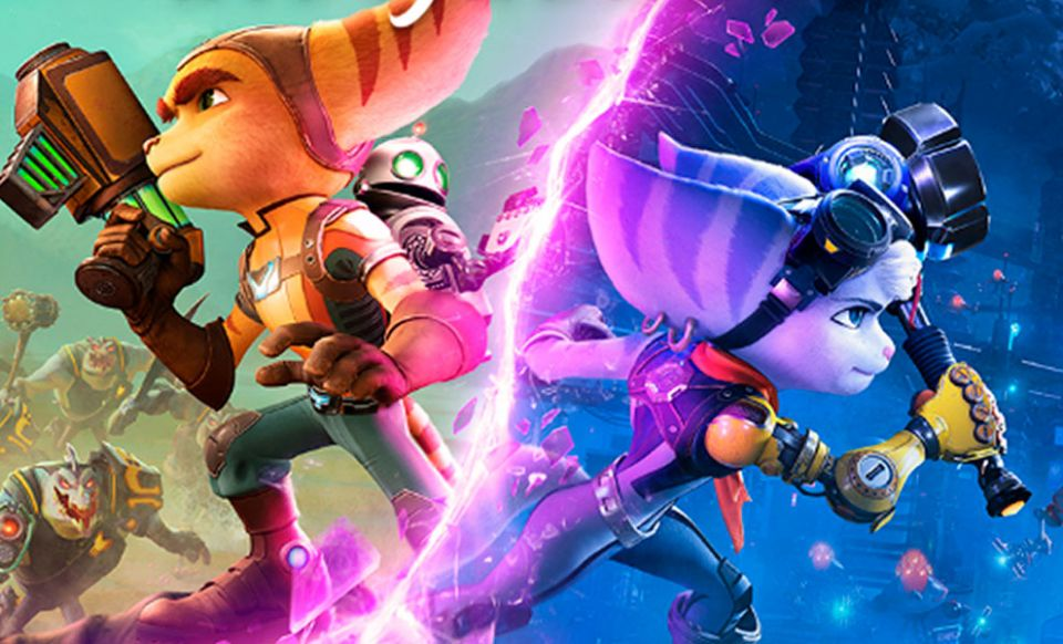 Ratchet & Clank: Rift Apart nabídnou češtinu