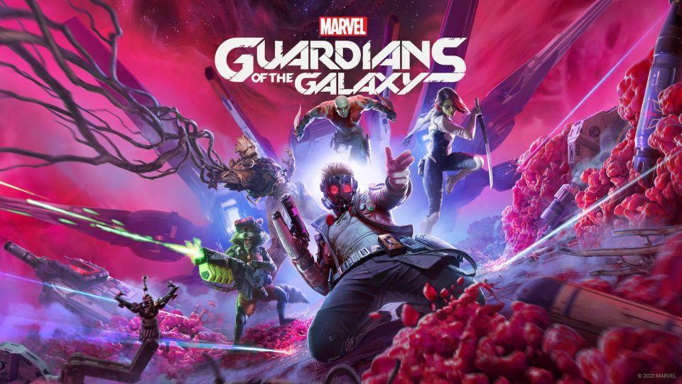 Na Nintendo Switch dorazí i velké tituly. Guardians of the Galaxy či A Plague Tale pojede přes cloud