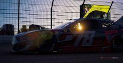 NASCAR 21 se zbavuje přídomku Heat i enginu Unity. Chce být novým startem série okruhového závodění