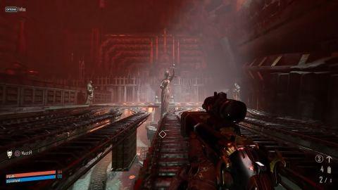 Necromunda: Hired Gun ukazuje další gameplay. Dynamická střílečka sází na brutalitu a temný svět
