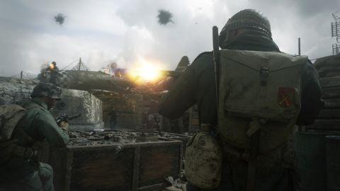 Unikly obrázky k novému Call of Duty. Potvrzuje se jméno i zasazení