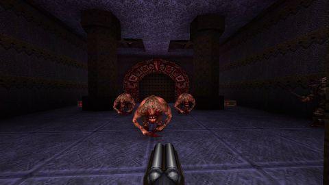 První Quake se k 25. narozeninám dočkal vydání remasteru. Obsahuje kooperaci i lepší grafiku