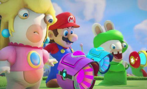 Dle úniků na Ubisoft Forward uvidíme nové Mario + Rabbids